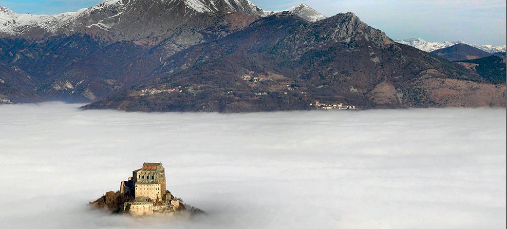 Homepage - Sacra di San Michele